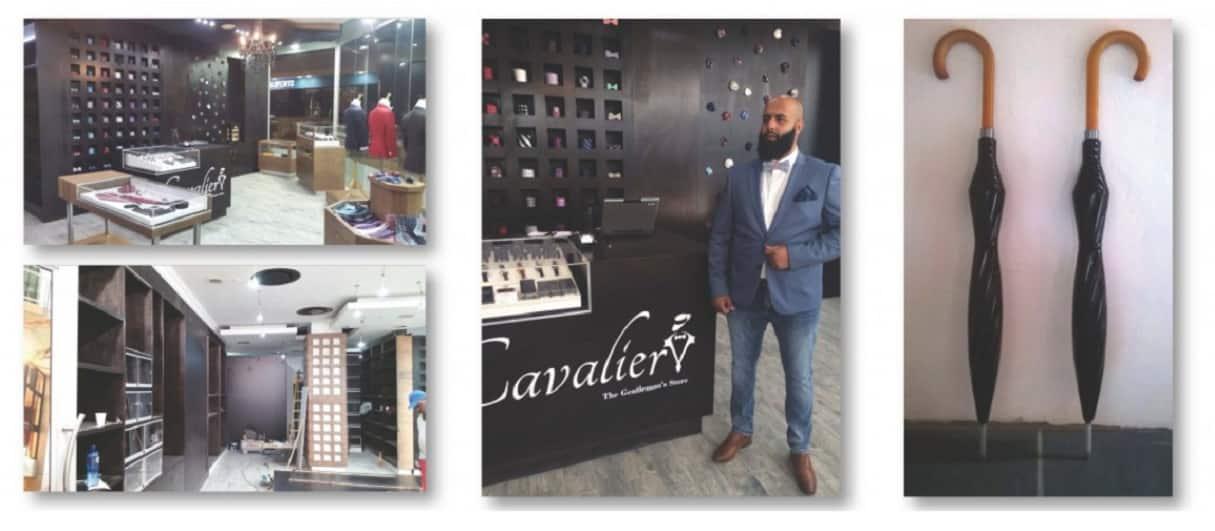 Cavalier – Gentlemans Store