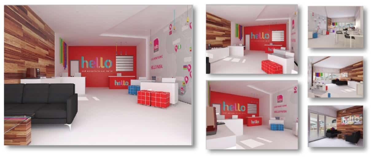 Hello Durban – Concept Network Store