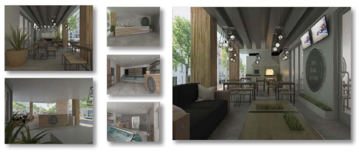 Don Braai Lounge – Concept Resturant