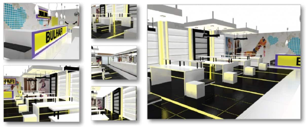 Bulhafi – Concept Shore Store