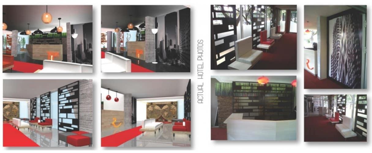 Razi'ela Hotel – Hotel Design